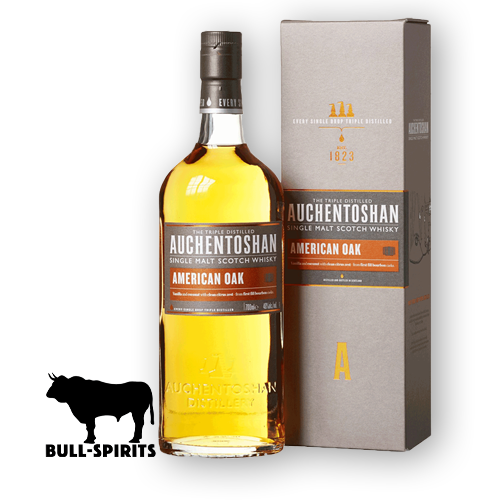 Auchentoshan American Oak Single Malt