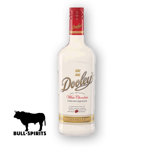 Bull-Spirits-Onlineshop Hamburg Dooleys White Chocolate ...