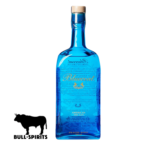 Bluecoat Barrel Reserve Dry Gin