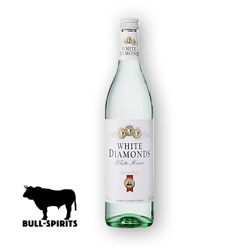 White Diamonds Rum