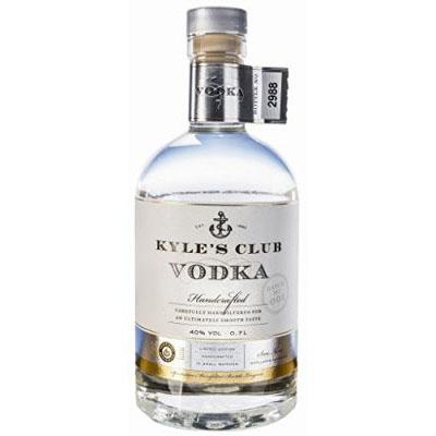 kyle 39 s club vodka 40 0 7l spirituosen online. Black Bedroom Furniture Sets. Home Design Ideas