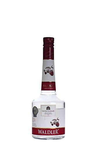 Unterthurner Waldler 0,7l 39% – Spirituosen online bestellen - Bull ...
