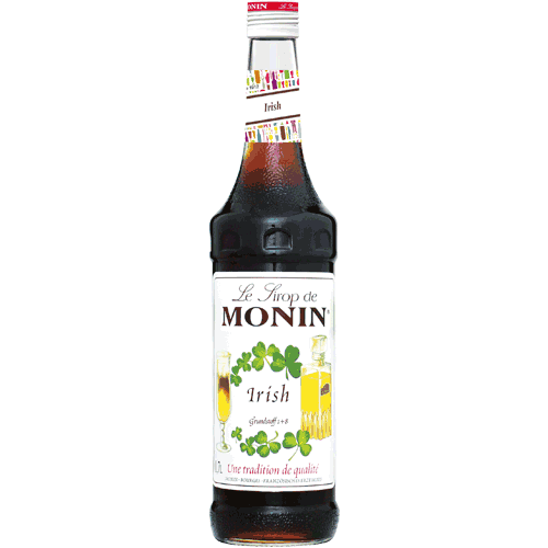 Monin Irish Cream 0,7l