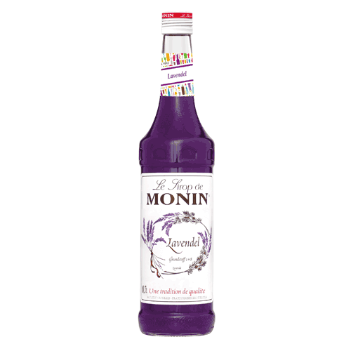 Monin lavendel 0,7l